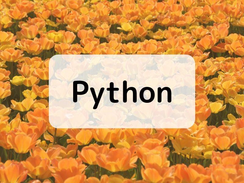pythone